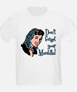 Mantilla T-Shirt