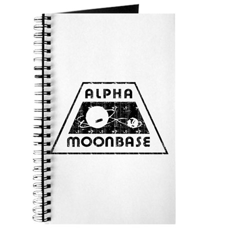 ALPHA MOONBASE Journal