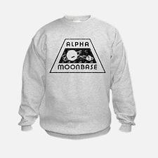 ALPHA MOONBASE Sweatshirt