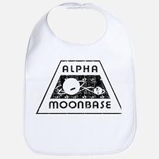 ALPHA MOONBASE Bib
