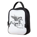 Pegasus Neoprene Lunch Bag