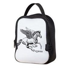 Pegasus Neoprene Lunch Bag