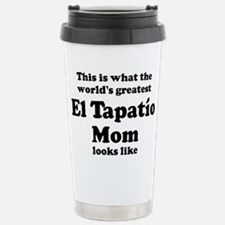 Cute Mom design Travel Mug