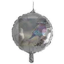 Lilac-breasted Roller Balloon