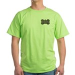Shepherd Friend Green T-Shirt