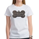 Shepherd Friend Women's T-Shirt