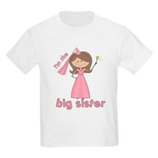 i'm the big sister princess T-Shirt