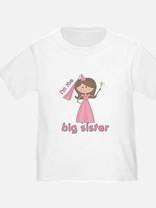 i'm the big sister princess T