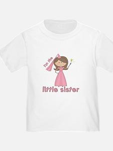 i'm the little sister princess T