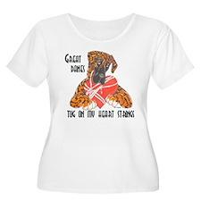 N BrdlW Tug T-Shirt