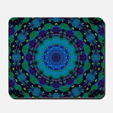 Mellow Art Mandala Mousepad