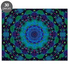Mellow Art Mandala Puzzle