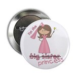 i'm the princess Button