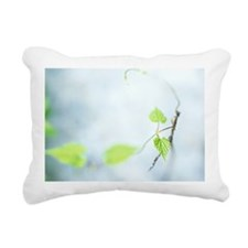 Vine Rectangular Canvas Pillow