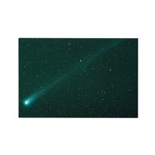 Hyakutake Comet and the Big Dippe Rectangle Magnet