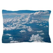 Cloud Pillow Case