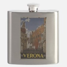 verona - anonymous - 1938 - poster Flask