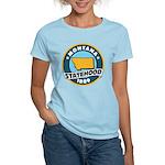 Montana Statehood Women's Light T-Shirt