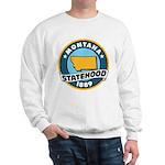 Montana Statehood Sweatshirt