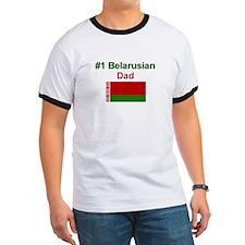 #1 Belarusian Dad T
