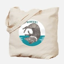 Wheee! Tote Bag