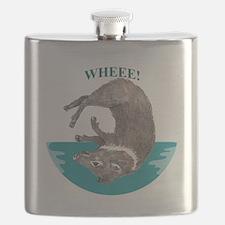 Wheee! Flask