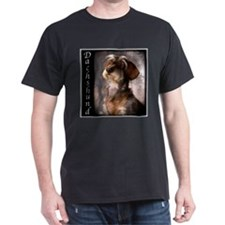 Dachshunds Wirehaired T-Shirt