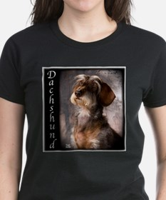 Dachshunds Wirehaired Tee