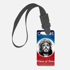 Change we can believein Luggage Tag