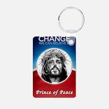 Change we can believein Keychains