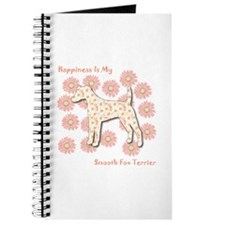 Foxie Happiness Journal