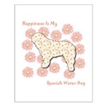 SWD Happiness Small Poster