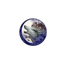 iPad 3 Folio_Moon Wolf Mini Button