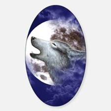 iPad 3 Folio_Moon Wolf Decal