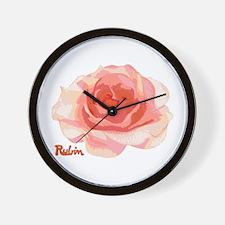Peach Rose by Marc rubin