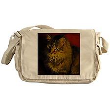 beemer Messenger Bag
