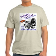 Trumpet Kissers T-Shirt