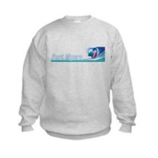 Fort Myers, Florida Sweatshirt