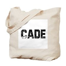 Cade Tote Bag