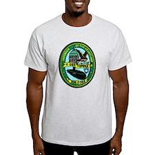 USS TOPEKA T-Shirt