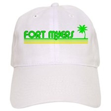 Fort Myers, Florida Baseball Cap