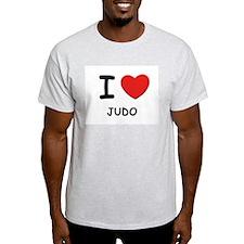 I love judo T-Shirt