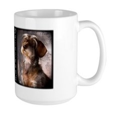 Dachshunds Wirehaired Mug