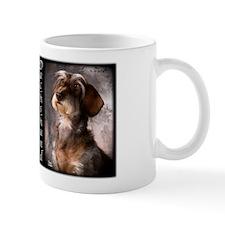 Dachshunds Wirehaired Mug