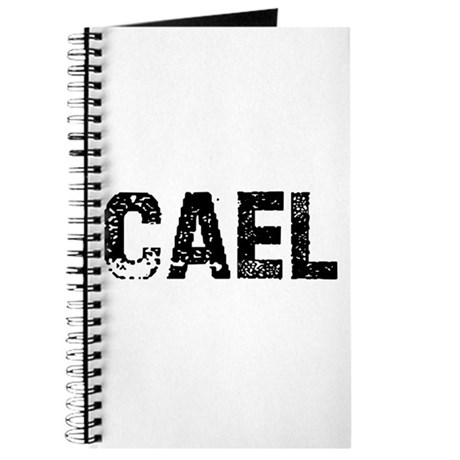 Cael Journal