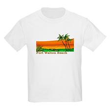 Fort Walton Beach, Florida T-Shirt