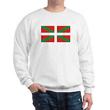 The Ikurriña Sweatshirt