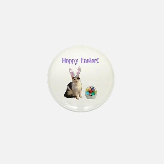 Hoppy Easter Mini Button