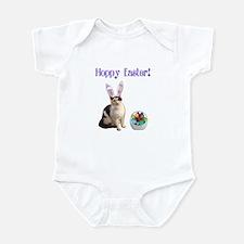 Hoppy Easter Infant Bodysuit