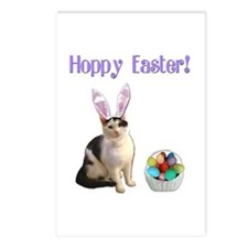 Hoppy Easter Postcards (Package of 8)